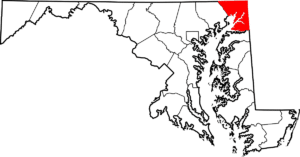 cecil county rustic