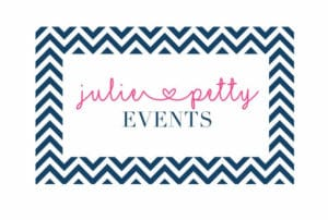 julie petty events