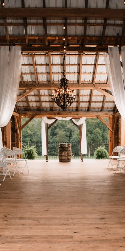 micro wedding venue in maryland