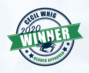 cecil whig reader approved
